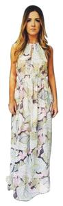 Multi Maxi Dress by Just Jules
