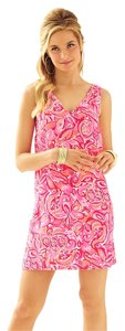 Lilly Pulitzer V-neck Calissa Dress