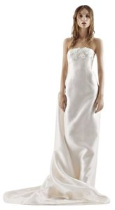 White by Vera Wang Gown Wedding Dress