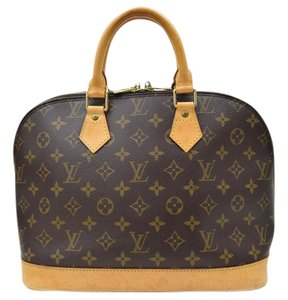Louis Vuitton Alma Pm Satchel