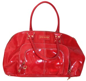 Guia's Shoulder Bag