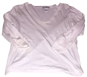 Alexandra Bartlett T Shirt Off White
