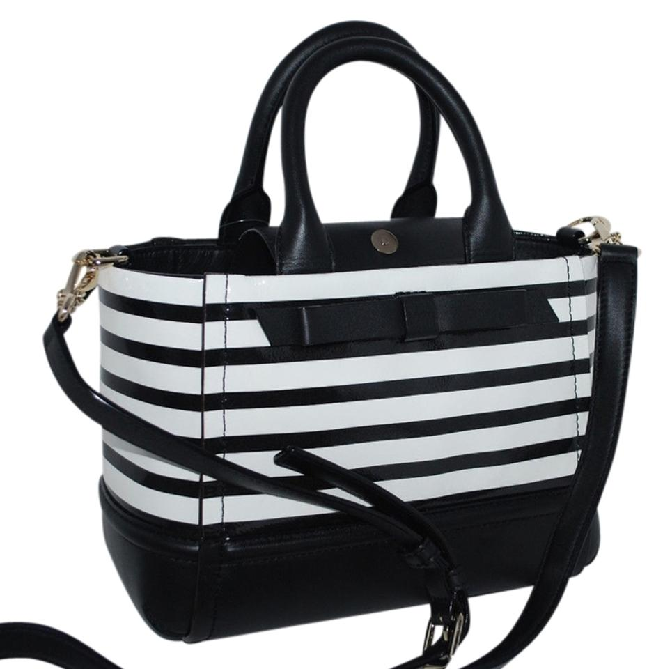 Buy low price, high quality black and white stripe handbag with worldwide shipping on magyc.cf