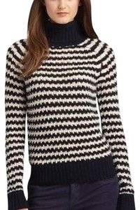 Tory Burch Fall Turtleneck Cozy Sweater