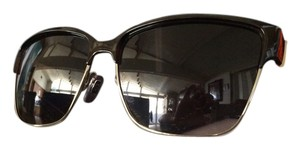 Gucci Gucci 4263 sunglass in brown and gold