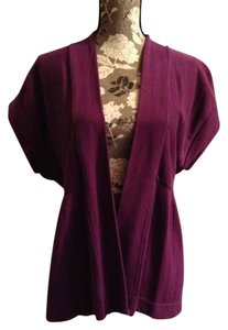 Christopher & Banks 18 Shrug Empire Waist Cardigan