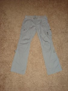 Old Navy Carpenter Pants Grey