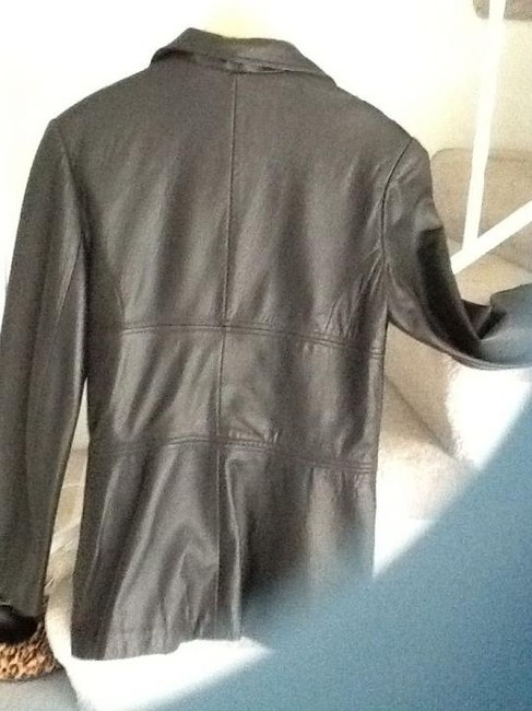 Colebrook & Co. Leather Leather Jacket