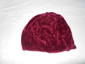 Soft Chennille Hat