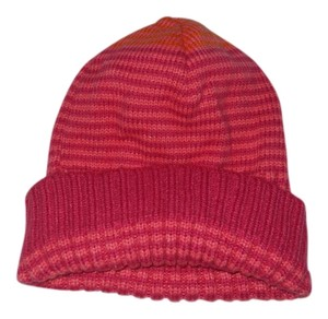 Joe Boxer Striped Knit Hat