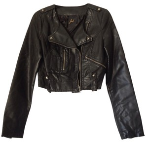 Jack by BB Dakota Motorcycle Jacket