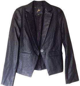 Jack by BB Dakota Black Blazer