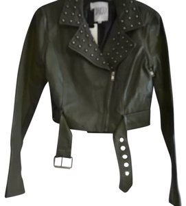 BB Dakota Motorcycle Jacket