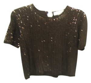 Jones New York Top brown