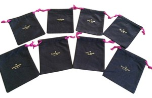 Kate Spade Eight (8) Medium Kate Spade Storage Dustbags