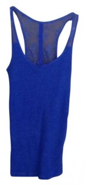 Preload https://item2.tradesy.com/images/american-eagle-outfitters-royal-blue-tank-topcami-size-4-s-14976-0-0.jpg?width=400&height=650