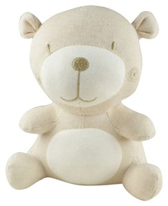 Eotton Eotton Certified Organic Cotton Teddy Bear