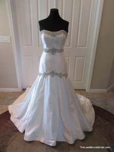 Justin Alexander 9723 Wedding Dress