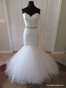 Tara Keely 2404 Wedding Dress