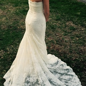 St. Patrick Wedding Dress