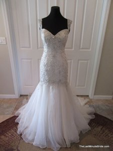 Maggie Sottero Melissa Wedding Dress