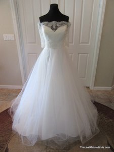 Tara Keely 2358 Wedding Dress
