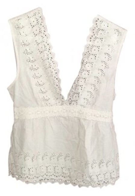 Preload https://item4.tradesy.com/images/american-eagle-outfitters-white-tank-topcami-size-4-s-14978-0-0.jpg?width=400&height=650