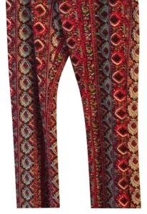Comfy raga alittle flaire Trouser/Wide Leg Jeans