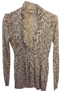 Rebecca Taylor #winterstyle Cardigan