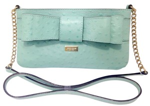 Kate Spade Leather Textured Party Cross Body Bag