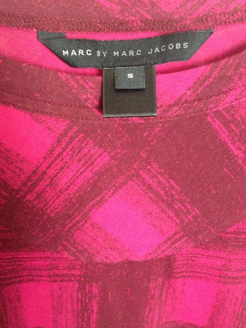 Marc by Marc Jacobs Top Purple