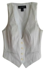 Club Monaco Pinstripe Vest/Top