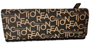 Kenneth Cole Reaction Taupe Clutch