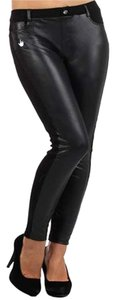 Other Faux Jeggings-Dark Rinse