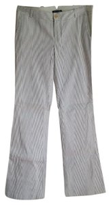 Club Monaco Pinstripe Pants