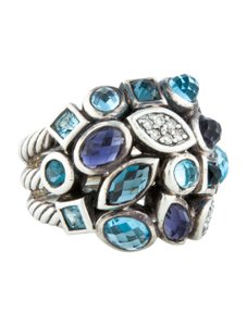 David Yurman DAVID YURMAN RING