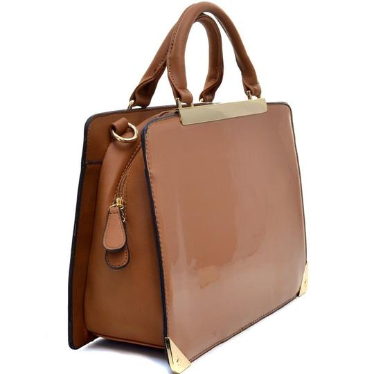 Other Satchel in Brown Image 1