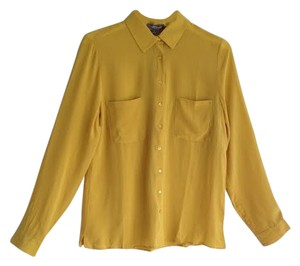 Tinley Road Top Yellow