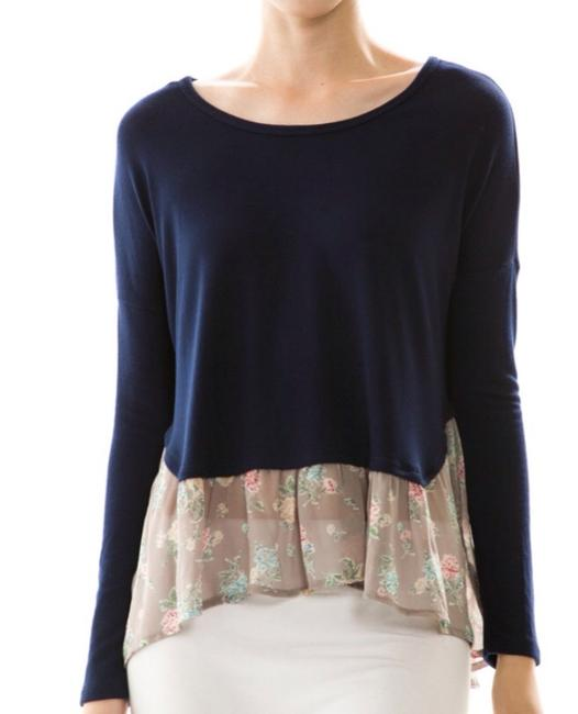 Private Collection Sweater