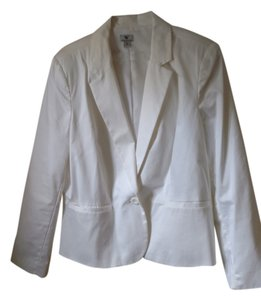 Worthington White Worthington pant suit