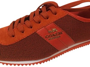Coach Tangerine Athletic