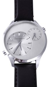 A|X Armani Exchange Armani Exchange RD DUAL-MOVEMENT WATCH