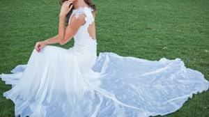 Carol Hannah Pemberly Wedding Dress