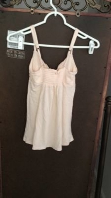 American Eagle Outfitters Top peach