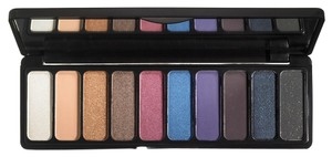 e.l.f. Day to Night 10 Eyeshadow Palette