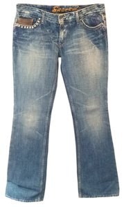 Sacred 31 Boot Cut Jeans