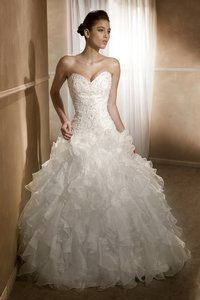 Mia Solano M1208l Wedding Dress
