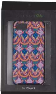 Case-Mate Case-Mate Hardshell Lotus Love Case Cover iPhone 5/5S