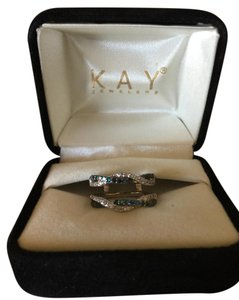 Kay Jewelers Diamond Enhancer Ring
