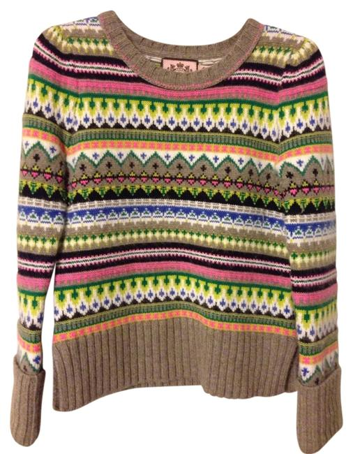 Preload https://item4.tradesy.com/images/juicy-couture-sweaterpullover-size-8-m-1498378-0-0.jpg?width=400&height=650